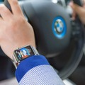 「BMW i Remote」のApple Watch版アプリをBMW『i3』で体験
