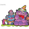 「KAWAII MONSTER CAFE」