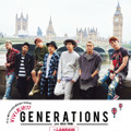 「GENERATIONS from EXILE TRIBE」特集