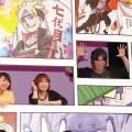 『BORUTO-NARUTO THE MOVIE-』完成披露試写会
