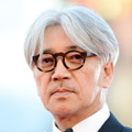 坂本龍一(C)Getty images