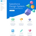 「Salesforce Lightning Design System」の概要