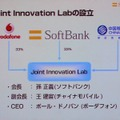 Joint Innovation Labの設立