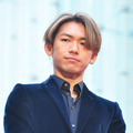 NAOTO/『Born in the EXILE 三代目J Soul Brothersの奇跡』完成披露試写会