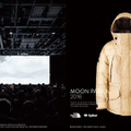 THE NORTH FACE × Spiber with EUGENE KANGAWA「MOON PARKA with SANSUI」