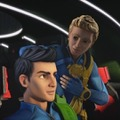 (c) ITV Studios Limited / Pukeko Pictures LP 2016 All copyright in the original ThunderbirdsTM series is owned by ITC Entertainment Group Limited.
