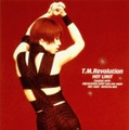 T.M.Revolution『HOT LIMIT』