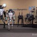 Boston Dynamicsのロボット