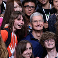 WWDC 2015の様子 (C)gettyimages