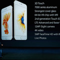 iPhone 6s/6s Plus (C) Getty Images