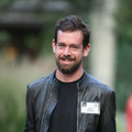 Twitter社のCEOであるJack Dorsey氏(C)GettyImages