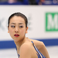 浅田真央 (c)Getty Images