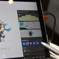 Windows 10 Anniversary Updateに含まれるWindows Ink
