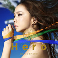 安室奈美恵New Single「Hero」