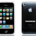 TUNESHELL Plus for iPhone 3G(iPhoneは別売)