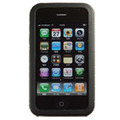 iPhone 3G Case Grain Black