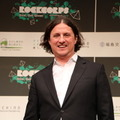 RockCorps co-founder and CEOのスティーブン・グリーン氏
