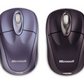 Wireless Notebook Optical Mouse