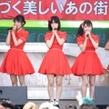 NGT48(撮影:竹内みちまろ)