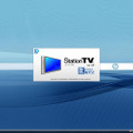 「StationTV for HP」起動