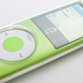 Crystal Shell for iPod nano(4th)の収納イメージ