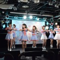 =LOVE 4th single「 Want you ! Want you !」リリース記念イベント【錦怜那】