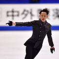 高橋大輔 (c)Getty Images