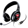 Creative Fatal1ty USB Gaming Headset HS-1000