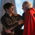 KRYPTON AND ALL RELATED CHARACTERS AND ELEMENTS ARE TRADEMARKS OF AND (C) DC COMICS. (C) 2019 WARNER BROS. ENTERTAINMENT INC. ALL RIGHTS RESERVED.