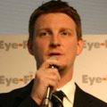 Eye-Fi CEO Jef Holove氏