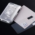 「Crystal Case for iPod touch(2nd)」(TR-CCTC2-CL)iPodは別売