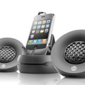 PHILIPS Portable Speakers(iPhoneは別売り)