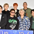 GENERATIONS from EXILE TRIBE【写真:竹内みちまろ】