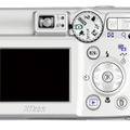 COOLPIX5600の背面