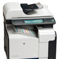 HP Color LaserJet CM3530 MFP