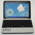 MSI Wind Netbook U115 Hybrid
