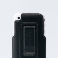 Holster Style for iPhone 3G ブラック