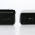 Simplism EmergencyBattery for iPod/iPhone
