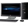HP Pavilion Desktop PC p6000シリーズ