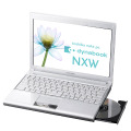 dynabook NXW/78JPW(ノーブルホワイト)