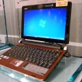 Aspire one D250(ルビーレッド)