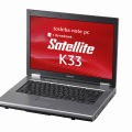 dynabook Satellite K33