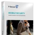 F-Secure Mobile Securityパッケージ