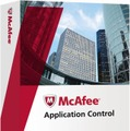 McAfee Application Controlパッケージイメージ