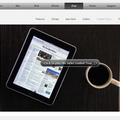 米Appleは、safari/Mail/Photos/Videos/YouTube/iPod/iTunes/iBooksなど用途別に「iPad」の利用法のビデオを公開した。