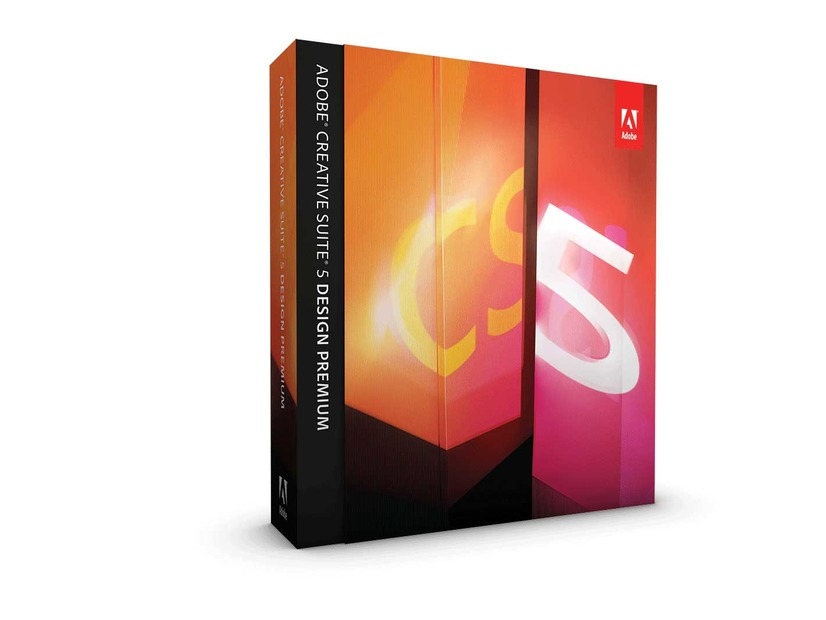 CREATIVE SUITE 5 DESIGN PREMIUM