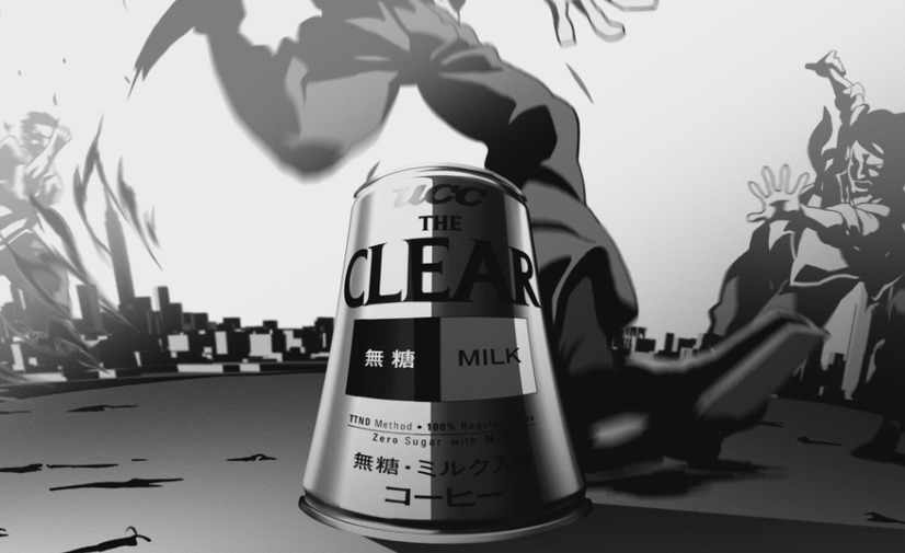 「THE CANKERI THE CLEAR」特設サイト