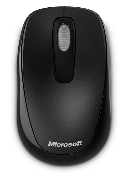 「Microsoft Wireless Mobile Mouse 1000」