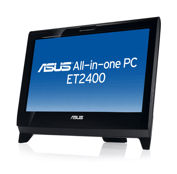 「ASUS All-in-one PC ET2400I」
