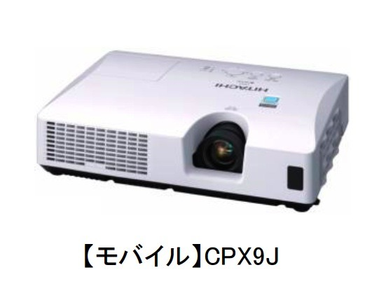 CPX9J